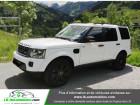 Land rover Discovery SDV6 HSE 3.0L 256 ch / 7 places Blanc à Beaupuy 31