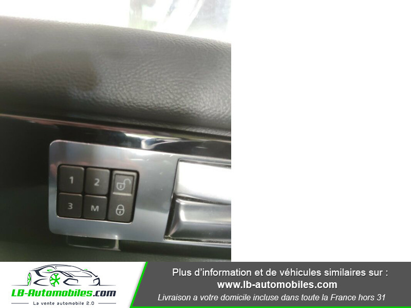 Land rover Discovery SDV6 HSE 3.0L 256 ch / 7 places Blanc occasion à Beaupuy - photo n°3