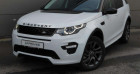 Land rover Discovery TD4 150 SE DYNAMIC Blanc à Luxembourg L2