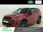 Land rover Discovery TD4 150ch Rouge à Beaupuy 31