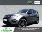 Land rover Discovery TD4 150ch Gris à Beaupuy 31
