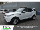 Land rover Discovery Td4 2.0 180 ch BVA8 Blanc à Beaupuy 31