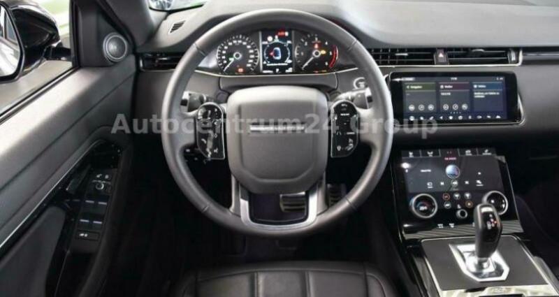 Land rover Range Rover Evoque # R-dynamic S Pano # Gris occasion à Mudaison - photo n°4
