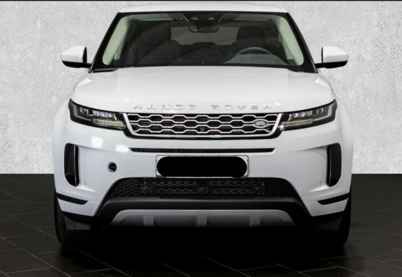 Land rover Range Rover Evoque 2.0 D 150CH BUSINESS AWD BVA Blanc occasion à Villenave-d'Ornon - photo n°7