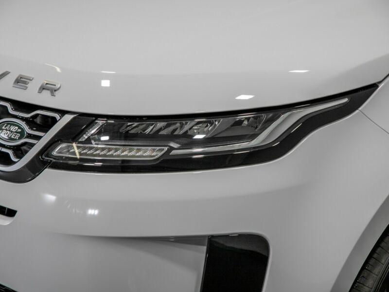 Land rover Range Rover Evoque 2.0 D 150CH BUSINESS AWD BVA Blanc occasion à Villenave-d'Ornon - photo n°9