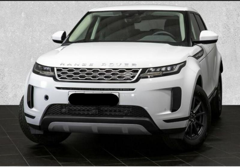 Land rover Range Rover Evoque 2.0 D 150CH BUSINESS AWD BVA Blanc occasion à Villenave-d'Ornon