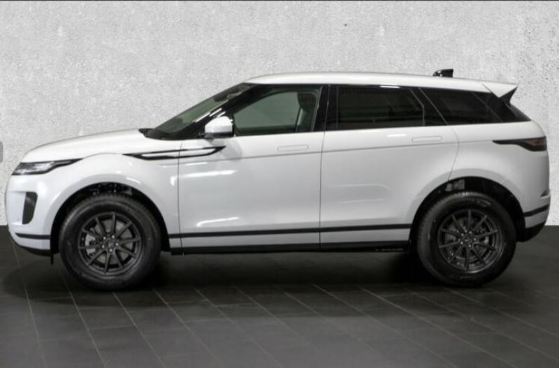 Land rover Range Rover Evoque 2.0 D 150CH BUSINESS AWD BVA Blanc occasion à Villenave-d'Ornon - photo n°6