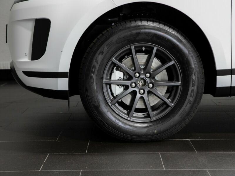 Land rover Range Rover Evoque 2.0 D 150CH BUSINESS AWD BVA Blanc occasion à Villenave-d'Ornon - photo n°8