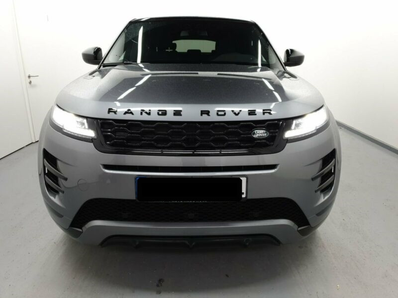 Land rover Range Rover Evoque 2.0 D 150CH R-DYNAMIC AWD BVA Gris occasion à Villenave-d'Ornon - photo n°6