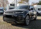 Land rover Range Rover Evoque 2.0 D 150CH R-DYNAMIC HSE AWD BVA Noir à Villenave-d'Ornon 33