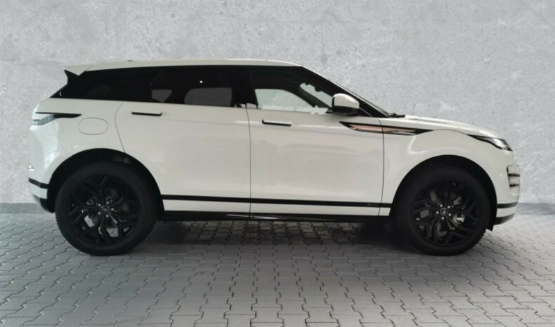 Land rover Range Rover Evoque 2.0 D 150CH R-DYNAMIC S AWD BVA Blanc occasion à Villenave-d'Ornon - photo n°6