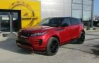 Land rover Range Rover Evoque 2.0 D 150CH R-DYNAMIC S AWD BVA Rouge à Villenave-d'Ornon 33