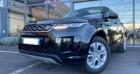 Land rover Range Rover Evoque 2.0 D 150CH S AWD BVA Noir à Grezac 17