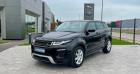 Land rover Range Rover Evoque 2.0 D 150ch SE AWD BVA dynamic Noir à BARBEREY SAINT SULPICE 10