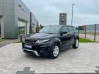 Land rover Range Rover Evoque 2.0 D 150ch SE AWD BVA dynamic Noir à Barberey-Saint-Sulpice 10