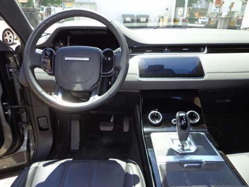 Land rover Range Rover Evoque 2.0 D 150CH SE AWD BVA Gris occasion à Villenave-d'Ornon - photo n°4