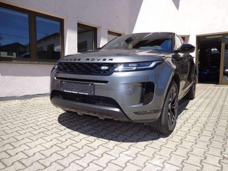 Land rover Range Rover Evoque 2.0 D 150CH SE AWD BVA Gris occasion à Villenave-d'Ornon