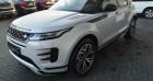 Land rover Range Rover Evoque 2.0 D 180ch R-Dynamic Business Gris à Boulogne-Billancourt 92