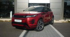 Land rover Range Rover Evoque 2.0 D 180ch R-Dynamic HSE AWD BVA Rouge à Laxou 54