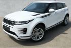 Land rover Range Rover Evoque 2.0 D 180CH R-DYNAMIC S AWD BVA Blanc à Villenave-d'Ornon 33