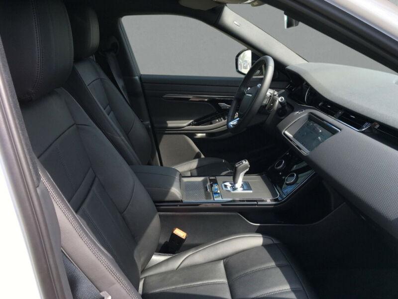 Land rover Range Rover Evoque 2.0 D 180CH R-DYNAMIC S AWD BVA Blanc occasion à Villenave-d'Ornon - photo n°3