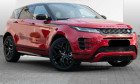 Land rover Range Rover Evoque 2.0 D 180CH R-DYNAMIC SE AWD BVA Rouge à Villenave-d'Ornon 33