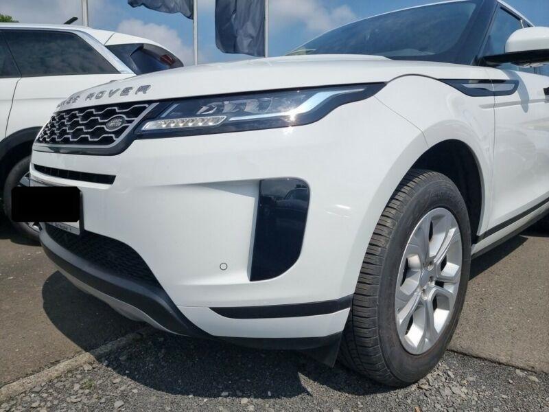 Land rover Range Rover Evoque 2.0 D 180CH S AWD BVA Blanc occasion à Villenave-d'Ornon - photo n°4