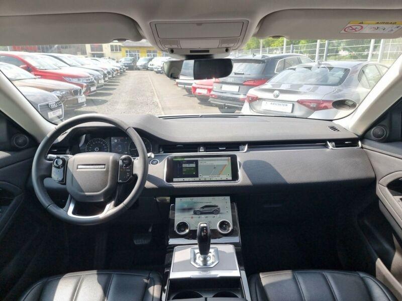 Land rover Range Rover Evoque 2.0 D 180CH S AWD BVA Blanc occasion à Villenave-d'Ornon - photo n°7