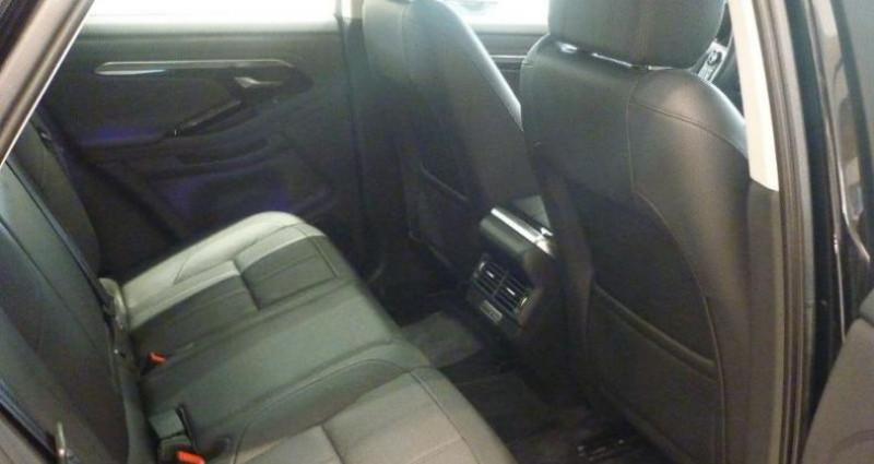 Land rover Range Rover Evoque 2.0 D 180ch SE AWD BVA Noir occasion à Laxou - photo n°4