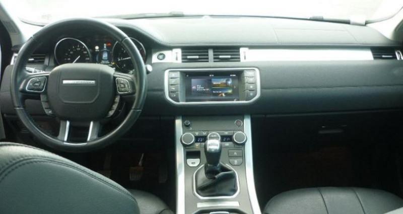 Land rover Range Rover Evoque 2.0 eD4 150 Executive 4x2 Mark IV e-Capability Blanc occasion à Laxou - photo n°4