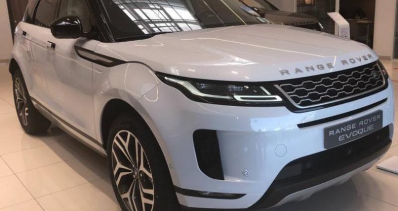 Land rover Range Rover Evoque 2.0 P 200ch Flex Fuel Nolita Edition AWD BVA  occasion à Nogent-le-phaye