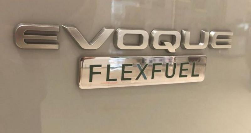 Land rover Range Rover Evoque 2.0 P 200ch Flex Fuel Nolita Edition AWD BVA  occasion à Nogent-le-phaye - photo n°7