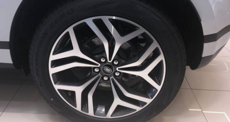 Land rover Range Rover Evoque 2.0 P 200ch Flex Fuel Nolita Edition AWD BVA  occasion à Nogent-le-phaye - photo n°4