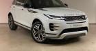 Land rover Range Rover Evoque 2.0 P 200ch Flex Fuel R-Dynamic SE AWD BVA Blanc à Nice 06