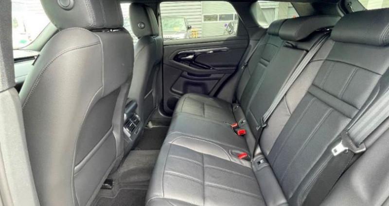 Land rover Range Rover Evoque 2.0 P 200ch Flex Fuel R-Dynamic SE AWD BVA  occasion à BARBEREY SAINT SULPICE - photo n°7