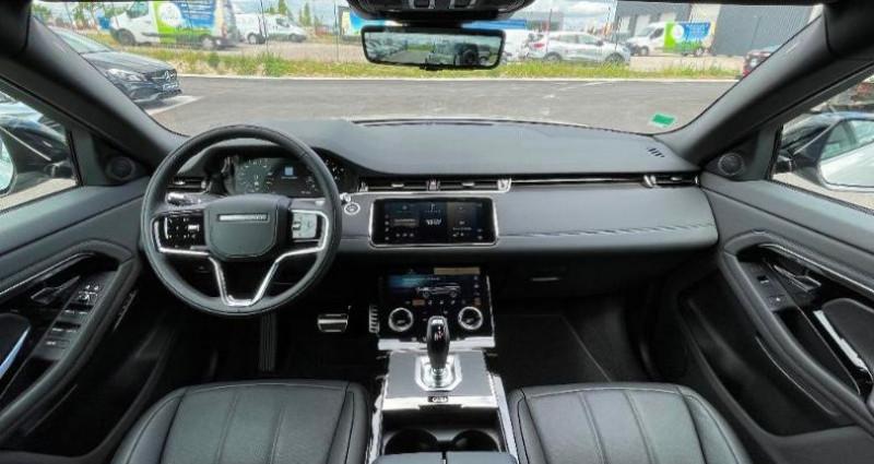 Land rover Range Rover Evoque 2.0 P 200ch Flex Fuel R-Dynamic SE AWD BVA  occasion à BARBEREY SAINT SULPICE - photo n°5