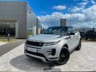 Land rover Range Rover Evoque 2.0 P 200ch Flex Fuel R-Dynamic SE AWD BVA  à Barberey-Saint-Sulpice 10