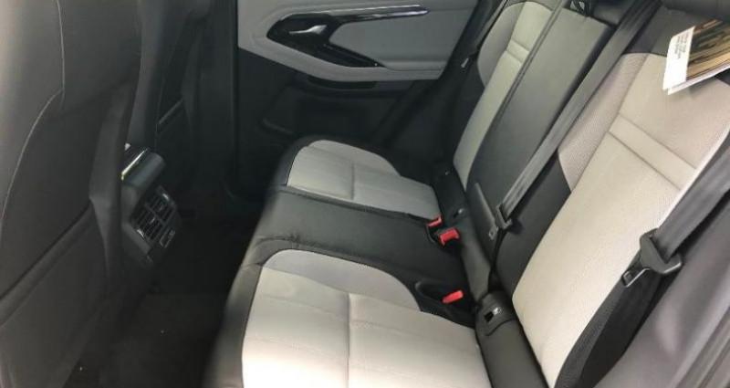 Land rover Range Rover Evoque 2.0 P 200ch R-Dynamic SE AWD BVA Noir occasion à BARBEREY SAINT SULPICE - photo n°6