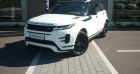 Land rover Range Rover Evoque 2.0 P 200ch R-Dynamic SE AWD BVA Blanc à Laxou 54