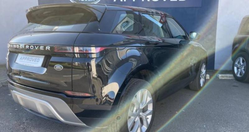 Land rover Range Rover Evoque 2.0 P 200ch S AWD BVA Noir occasion à Chennevieres Sur Marne - photo n°2