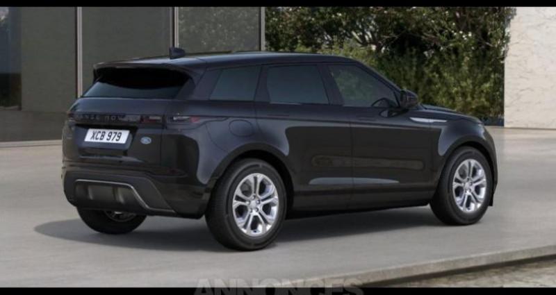 Land rover Range Rover Evoque 2.0 P 200ch S AWD BVA Noir occasion à Nogent-le-phaye - photo n°2