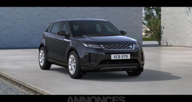 Land rover Range Rover Evoque 2.0 P 200ch S AWD BVA Noir occasion à Nogent-le-phaye