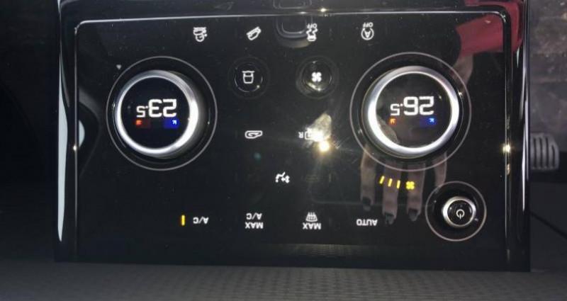 Land rover Range Rover Evoque 2.0 P 200ch S AWD BVA Noir occasion à Nogent-le-phaye - photo n°7