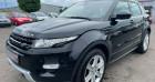 Land rover Range Rover Evoque 2.0 Si4 240 HSE Dynamic Noir à Boulogne-Billancourt 92