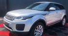 Land rover Range Rover Evoque 2.0 TD4 150 BUSINESS BVA MARK V Gris à Villeneuve Loubet 06