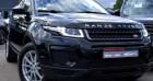 Land rover Range Rover Evoque 2.0 TD4 150 BUSINESS BVA Noir à VENDARGUES 34