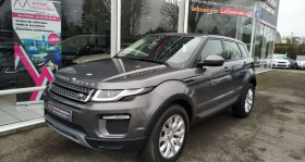Land rover Range Rover Evoque occasion à SAUTRON
