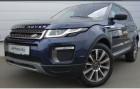 Land rover Range Rover Evoque 2.0 TD4 150 HSE BVA MARK IV Bleu à Villenave-d'Ornon 33