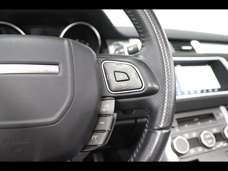 Land rover Range Rover Evoque 2.0 TD4 150 HSE Dynamic BVA Mark IV Blanc occasion à Castres - photo n°19