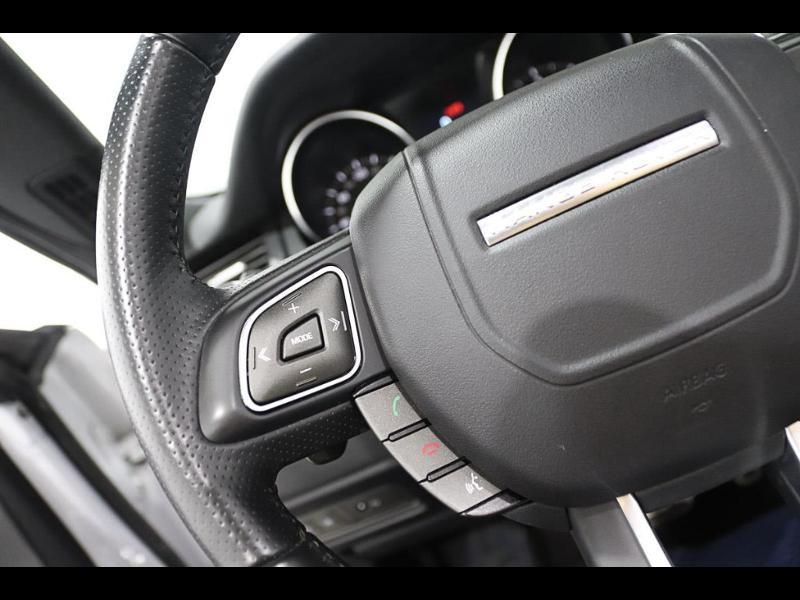Land rover Range Rover Evoque 2.0 TD4 150 HSE Dynamic BVA Mark IV Blanc occasion à Castres - photo n°18